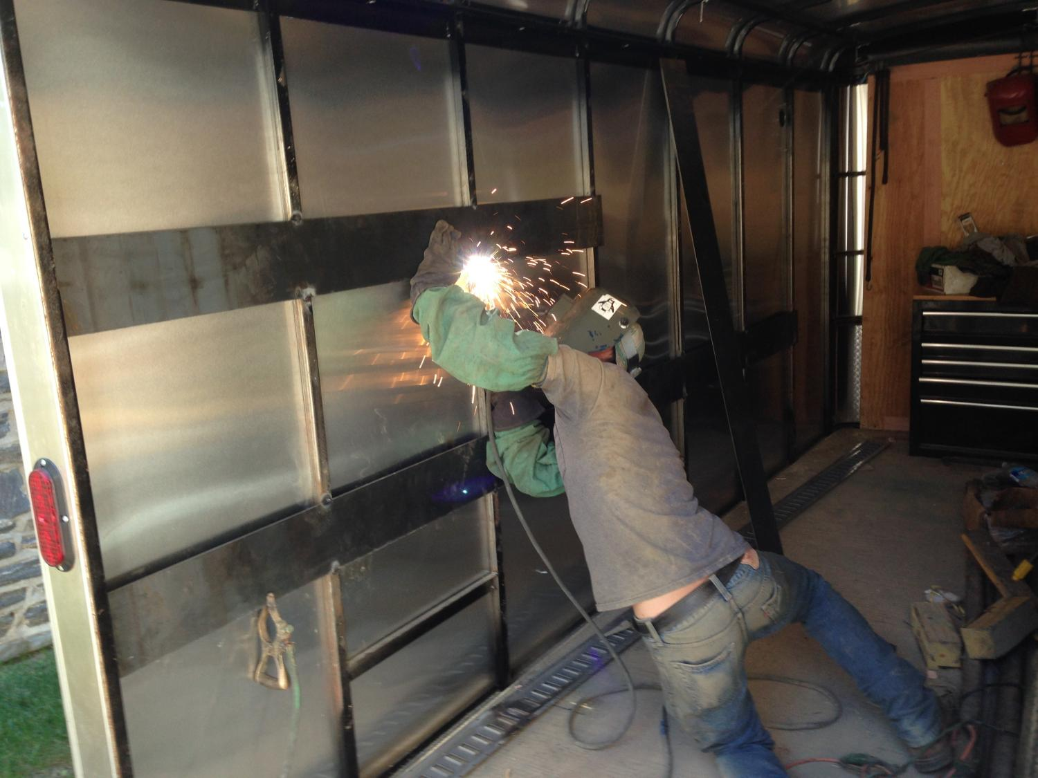 services lloyds welding fabrication